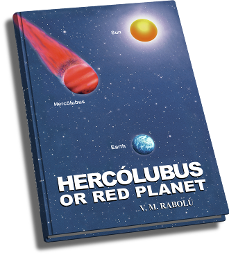HERCÓLUBUS OR RED PLANET book